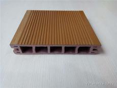 黑龙江双鸭山生态木共挤墙板环保时尚