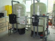 遼寧鍋爐軟化水廠家沈陽空調軟化水廠家