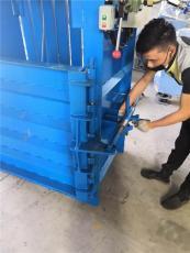 60吨废旧纸板打包机 成都液压打包机