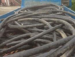广州工地电缆线回收广州工厂电缆线回收