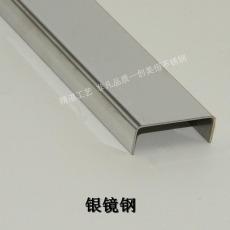 鋁合金壓條 不銹鋼線條廠家設計 按客戶要求