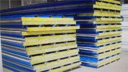 深圳市宝安区彩钢板回收