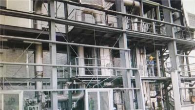 深圳市宝安区化工厂整厂回收