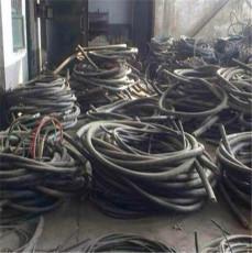 德城区电缆回收-带皮电缆回收