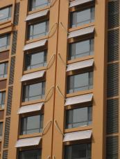 太阳能厂家直销壁挂式平板分体太阳能热器