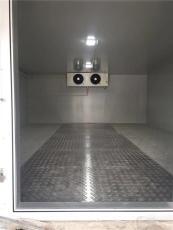 天津冷库安装 小型保鲜冷库 比泽尔