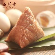 重庆五芳斋粽子团购部浓情五芳礼品粽上市了