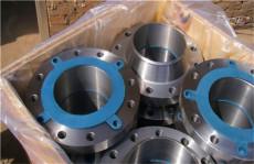 新标高压碳钢纯锻制法兰厂家