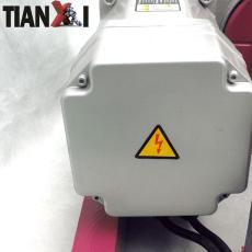 360KG铝合金卷扬机厂家直销轻型电动卷扬机