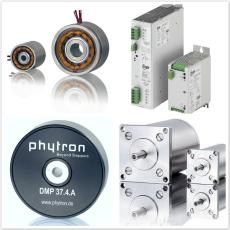 德国PHYTRON  真空 低温 高温 进步电机