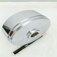 金屬表面處理 鋁合金拋光電鍍三價鉻 鍍鉻廠