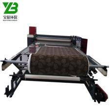 热转移印花机大约需要多少钱 质量如何