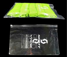 pvc衣服包装袋批发厂家