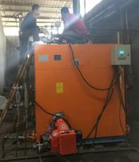 貴州蒸汽發生器廠家 1噸燃氣蒸汽發生器價格