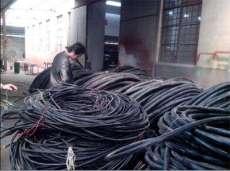 德陽廢舊電纜回收上門服務
