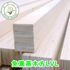 lvl免熏蒸木方廠家免熏蒸木方與實木的區別