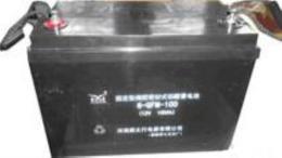 太行蓄电池6-GFM-100 12V100AH价格参数