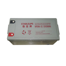 稳定牌蓄电池厂家授权经销商