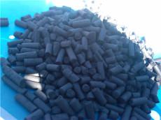 定州市煤質柱狀活性炭價格優惠