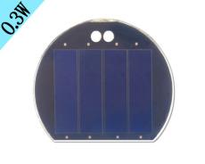 迪晟新能源sunpower太陽能貼片電池板