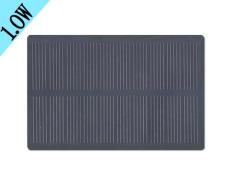 迪晟新能源單晶硅太陽能發電板