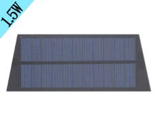 迪晟新能源多晶硅太阳能发电板