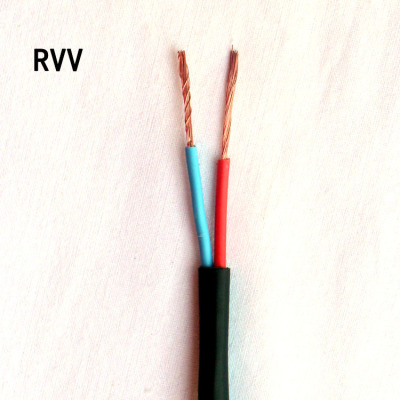 RVV电源线