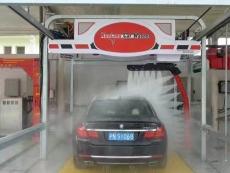 新款電腦洗車機 無接觸式電腦洗車機