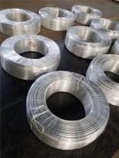 鋁盤管和鋁管的區別是什么意思