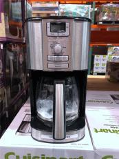 Cuisinart咖啡机维修