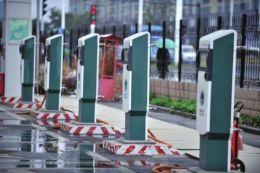 充电桩公司 提供充电桩一台价格