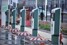 北京充电桩 哪里有