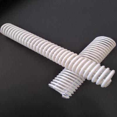 厂家直销聚氨酯塑筋管定做河南pu塑筋吸尘管