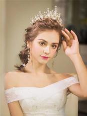 长春新娘跟妆工作室长春新娘跟妆早妆彩妆