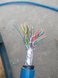 野外用橡皮絕緣屏蔽電纜廠家價格