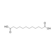 十二烷二酸 DDDA 月桂二酸 CAS號693-23-2