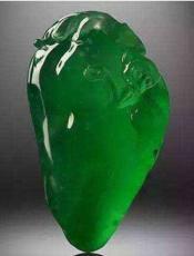 翡翠玻璃种常出现在哪个场口