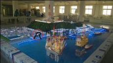 工业沙盘制作工厂 北京工业模型加工厂