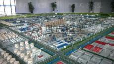 北京工业模型制作厂家 工业沙盘价格
