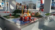 工业厂区沙盘制作工厂 北京机械动态沙盘