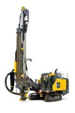 Epiroc D65钻机配件  FELXI ROC D65钻机