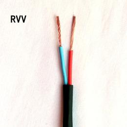 低煙無鹵藍色電纜