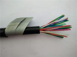 鎧裝動力線纜