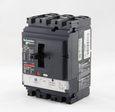 NSX100FTMD带热磁脱扣器