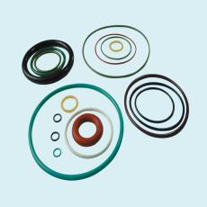氟橡膠O型密封圈 耐腐蝕橡膠密封件
