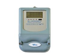 威勝電表DSSX333-3三相100V有無功電表