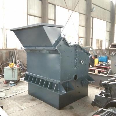 巩义新型液压开箱制砂机  巩义市打砂机厂家