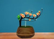 供應浪漫擺件家居飾品品牌元特幻寶香氛燈