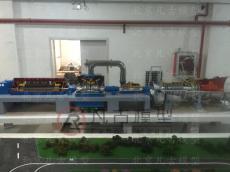 北京機械動態設計制作工廠 動態沙盤模型