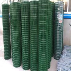 荷蘭網浸塑鐵絲養殖圍欄養雞鴨圈林地果園網